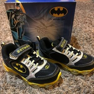 Other - Batman shoes